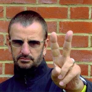 Ringo Starr en Chile