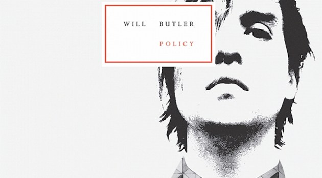 will butler - policy