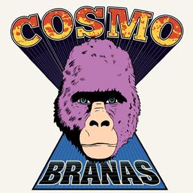 Fiesta Invasión!: Cosmo + Ríspico