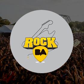 Festival Rock Ba 2015