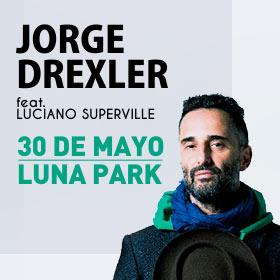 Jorge Drexler en Argentina
