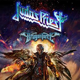 Judas Priest en México