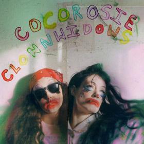 CocoRosie en Argentina