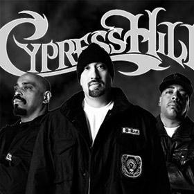 Cypress Hill en México: DF y Jalisco