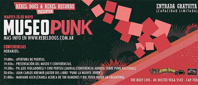 museo-punk