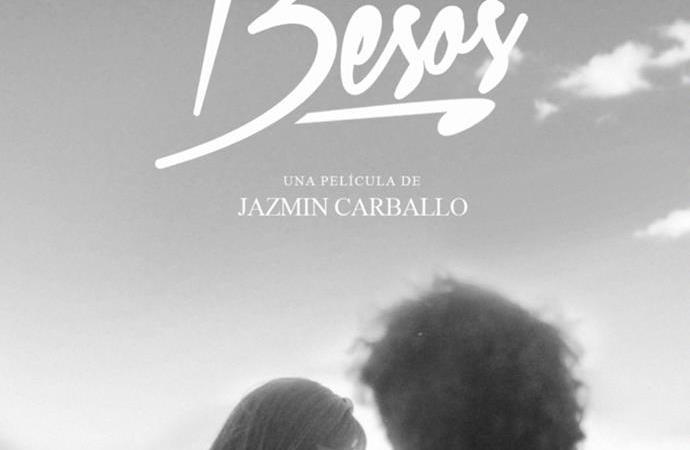 los besos poster