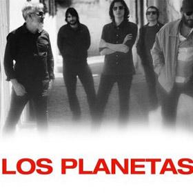 Los Planetas en México