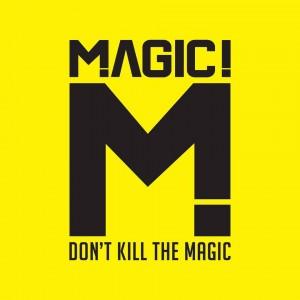 MAGIC! en Argentina