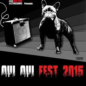 Oui Oui Fest 2015