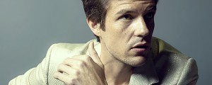 Brandon Flowers hizo un cover de The White Stripes
