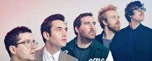 Hot Chip presentó tres nuevas canciones en vivo