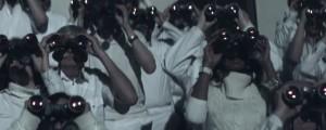 Publican el video de la colaboración de M83 con Jean-Michel Jarre