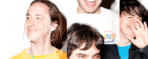 "Animal Collective remixa a Shabazz Palaces: ""#CAKE"""