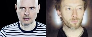 """Billy Corgan: """"La última banda que hizo algo nuevo fue Radiohead"""""""