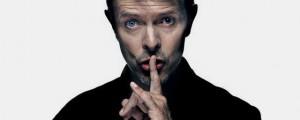 David Bowie rechazó trabajar con Coldplay, afirma Chris Martin