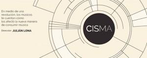 Comparten en streaming el documental CISMA