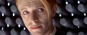 David Bowie está escribiendo una obra basada en The Man Who Fell To Earth
