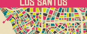 Wavves, Little Dragon, Phantogram, en la banda sonora del GTA V