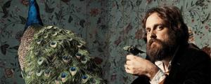 """Iron & Wine: """"Voy sin setlist, será un show espontáneo"""""""