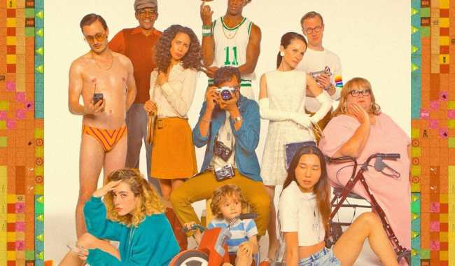Review: Glass Animals – How To Be A Human Being