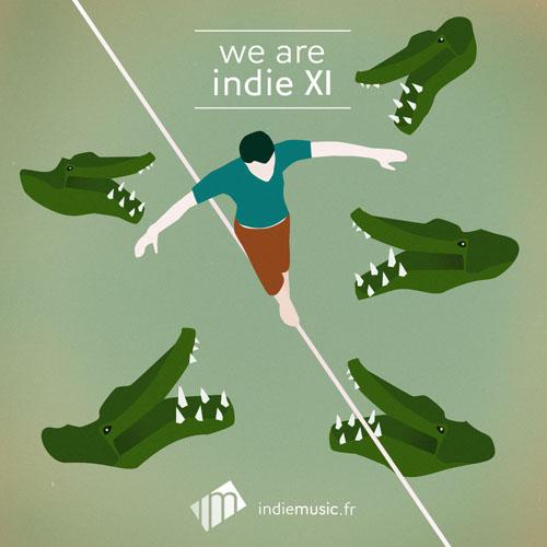 we are indie XI