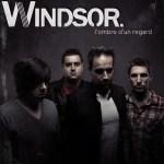 Windsor - L'ombre d'un regard