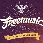 Festival Free Music XV