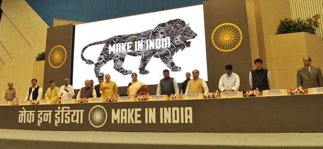 """Come, make in India!"" – 3rd Indo-German Investment Summit 2014 am 12. November in Berlin"