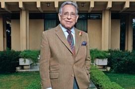 Vorstandsvorsitzender der Oberoi-Gruppe unter den 30 Top Geschäftsikonen Indien