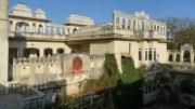 "Ravla Khempur – der Drehort von ""Best Exotic Marigold Hotel"" (© Ravla Khempur)"