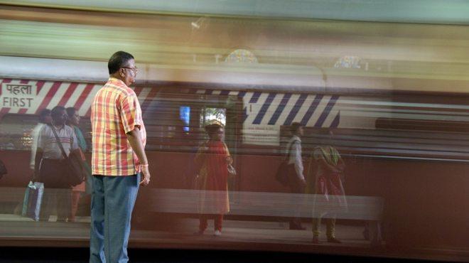 E-Business-Anbieter modernisieren das Zugreisen in Indien