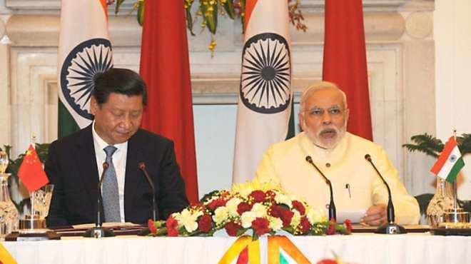Indien und China werden 2050 Weltmarktführer sein