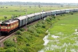 Bahnverbindung in alle nordöstlichen Bundesstaaten Indiens geplant