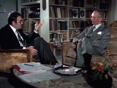REVIEW   Claude Lanzmann Revisits Jan Karski in    The Karski Report            The Karski Report     a 49 minute cinematic essay cribbed from the  cutting room floor of Claude Lanzmann s sprawling 1985 documentary    Shoah      imbues one