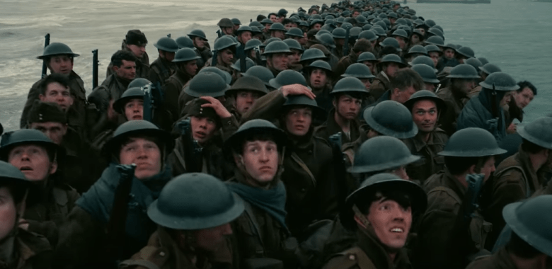 warner bros has released the first teaser for highly anticipated christopher nolan world war ii drama dunkirk the film shot in france