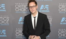 'Guardians of the Galaxy' Director James Gunn Says He Knows At Least 15 Women Who've Been Accosted by James Toback
