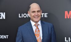Matthew Weiner Denies Sexual Harassment Accusation: 'The Allegations Are Not True'