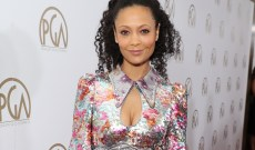 Thandie Newton: 'I Wasn't Hot Enough' to Participate in #TimesUp