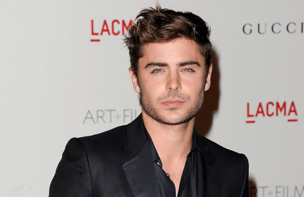 Zac Efron Joins Harmony Korine s  The Beach Bum    IndieWire Zac Efrom