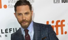Tom Hardy's Old Rap Mixtape Has Surfaced Online, Allowing You to Finally Listen to 'Dr Livingstoned' in All Its Glory