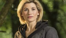 'Doctor Who' Full Cast and Premiere Date Announced With a Photo of the Ensemble