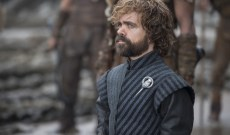 Peter Dinklage Says It's the 'Perfect Time' to End 'Game of Thrones,' and This Is Why