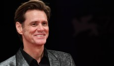 Jim Carrey Opens Up About His Depression: 'I'm Sometimes Happy'