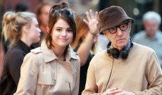 Woody Allen's New Film Includes a Sexual Relationship Between an Adult and a 15-Year-Old Girl — Report
