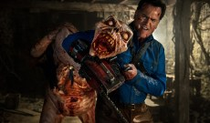 'Ash vs. Evil Dead' Season 3: Bruce Campbell Says 'Things Go Bad Real Quick' — and a New Movie Is Possible