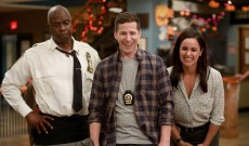 'Brooklyn Nine-Nine': This Year's Halloween Heist Reaffirmed Its Status as One of Broadcast's Best Comedies
