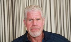 Ron Perlman Says His Presidential Run Is No Longer A Joke: 'We're In Danger of Ending Our Days' — Turn It On Podcast