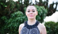 Rose McGowan Puts Meryl Streep and Golden Globes Protest on Blast: 'I Despise Your Hypocrisy'