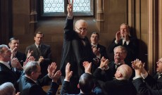 'Darkest Hour': How Cinematography Brought Winston Churchill's Torrent of Words to Life