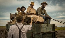 Winner of the Gotham Jury Award for Ensemble Performance, 'Mudbound' Has the Best Ensemble of the Year
